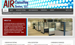 Air Consulting Services, LLC