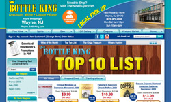 Bottle King