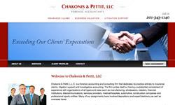Chakonis & Pettit, LLC