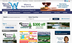 WayneShopper.com