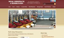 Wolke Chiropractic & Rehabilitation
