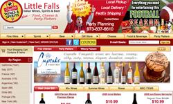 Shoprite Wine